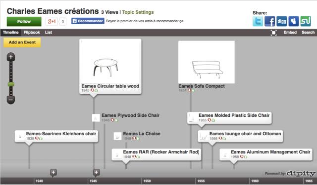 capture d ecc81cran 2014 01 29 acc80 01 07 40 - Designer Charles Eames , un génie du design