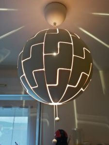LAMPE FERME shopping