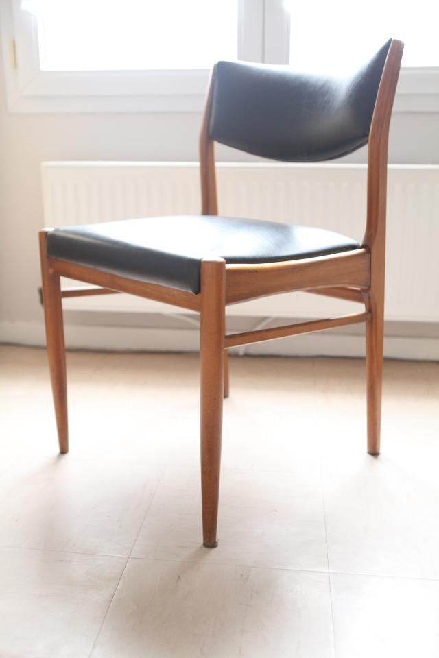 chaises de base