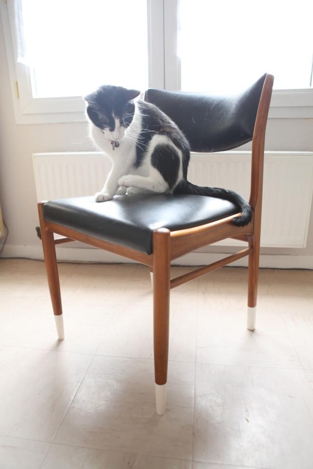 Le final chaises