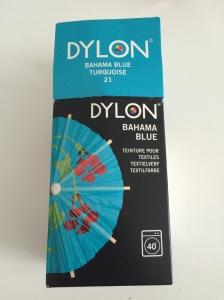 La teinture textile Dylon diy